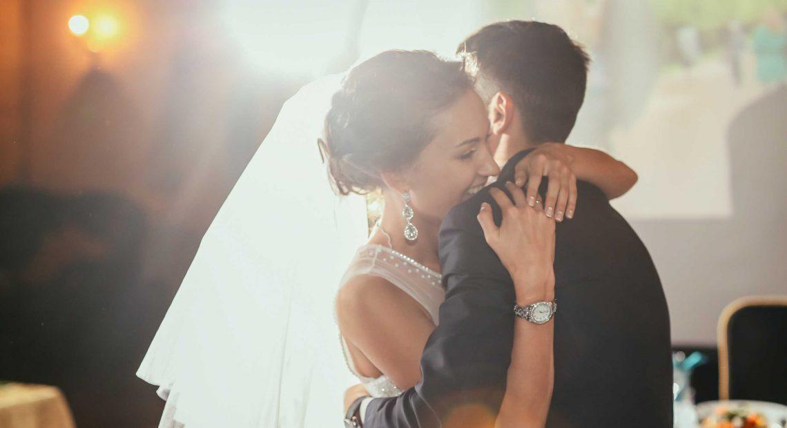 Går ni i bröllopstankar?