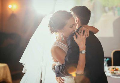 Bröllopsfyrverkeriet