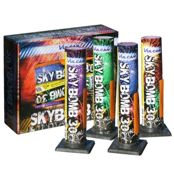 Skybomb 30