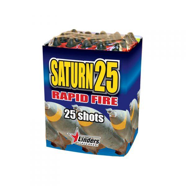 Saturn Missile 25