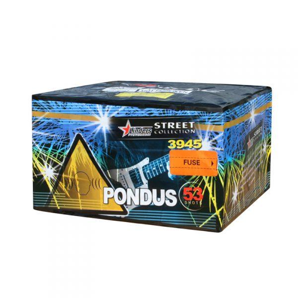 Pondus