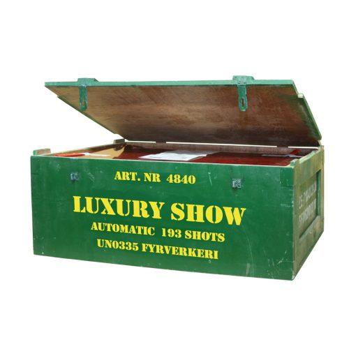 Luxury Show (kat.3)