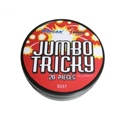 Jumbo Tricky