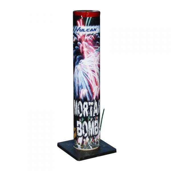 Mortar Bomb 50