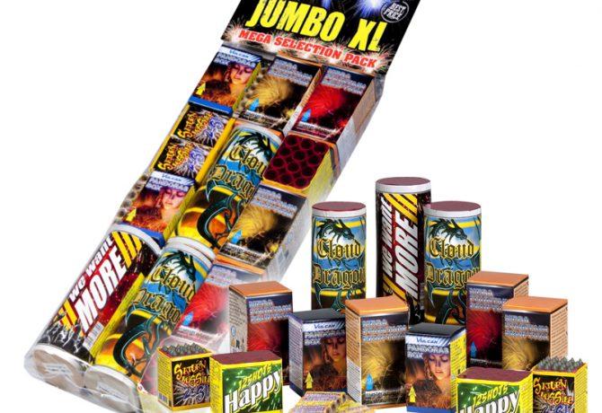 Nyhet – Jumbo XL