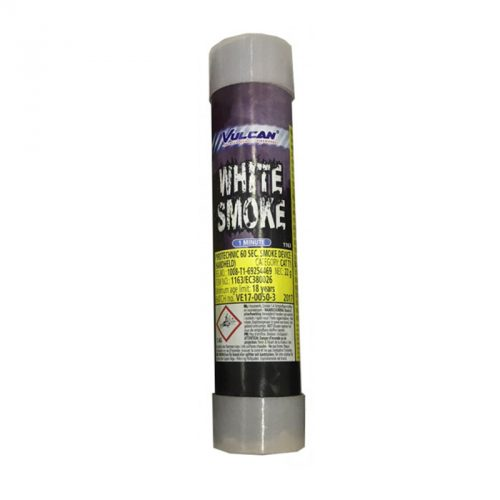 Smoke Torch – White Color