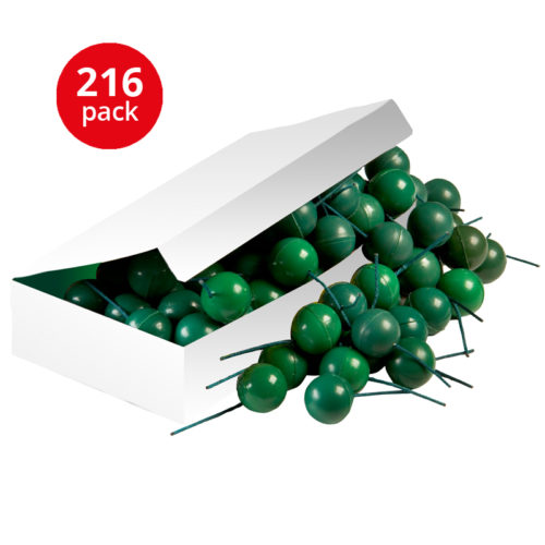 Crackling Balls 216-pack