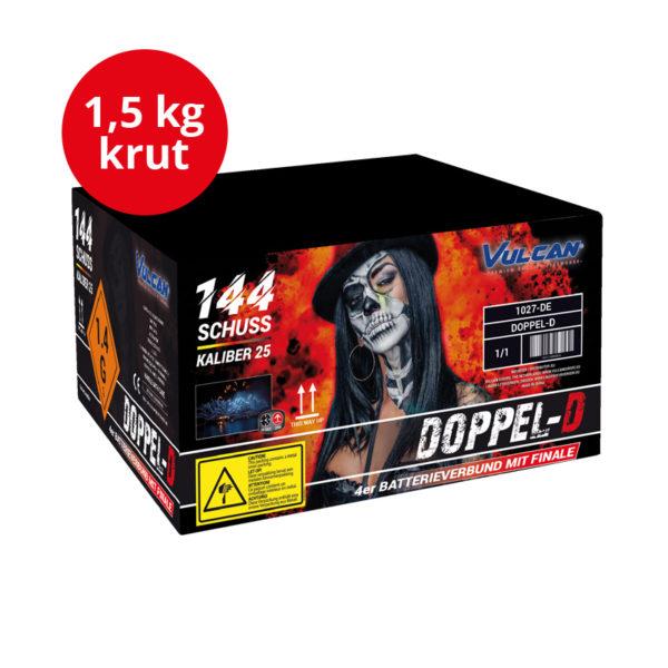 Doppel-D