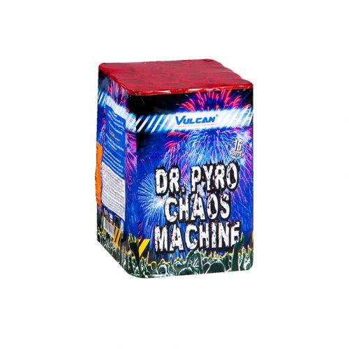 Dr. Pyros Chaos Machine