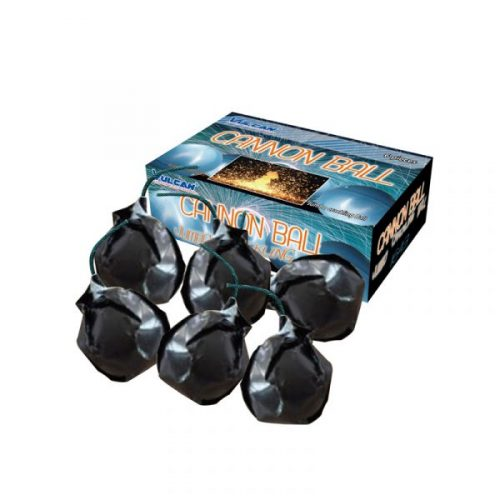 Cannon Ball 6-pack