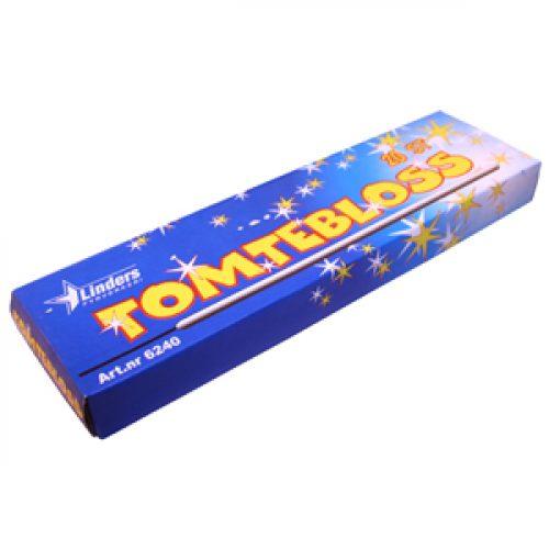 Tomtebloss